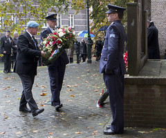 74e Herdenking Bevrijding Bergen op Zoom-23