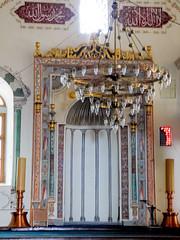 Plovdiv, Dzhumaya Mosque (9)
