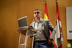 Sr. D. Juan Miguel Villarroel García (Asociación Forestal de Navarra