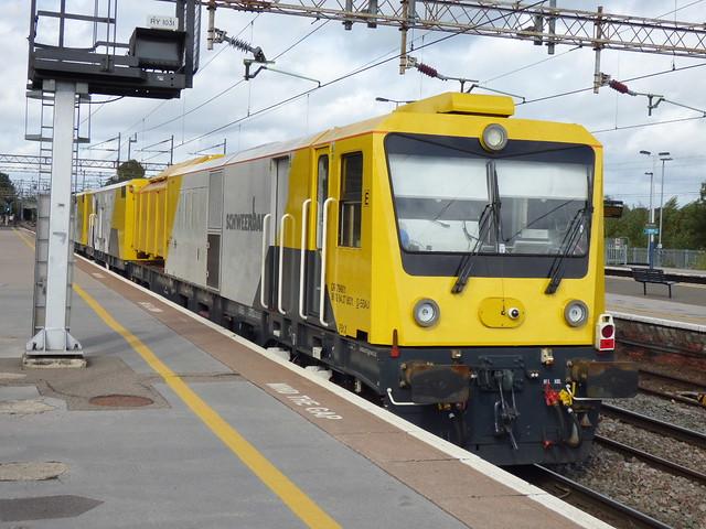 79601 at northampton