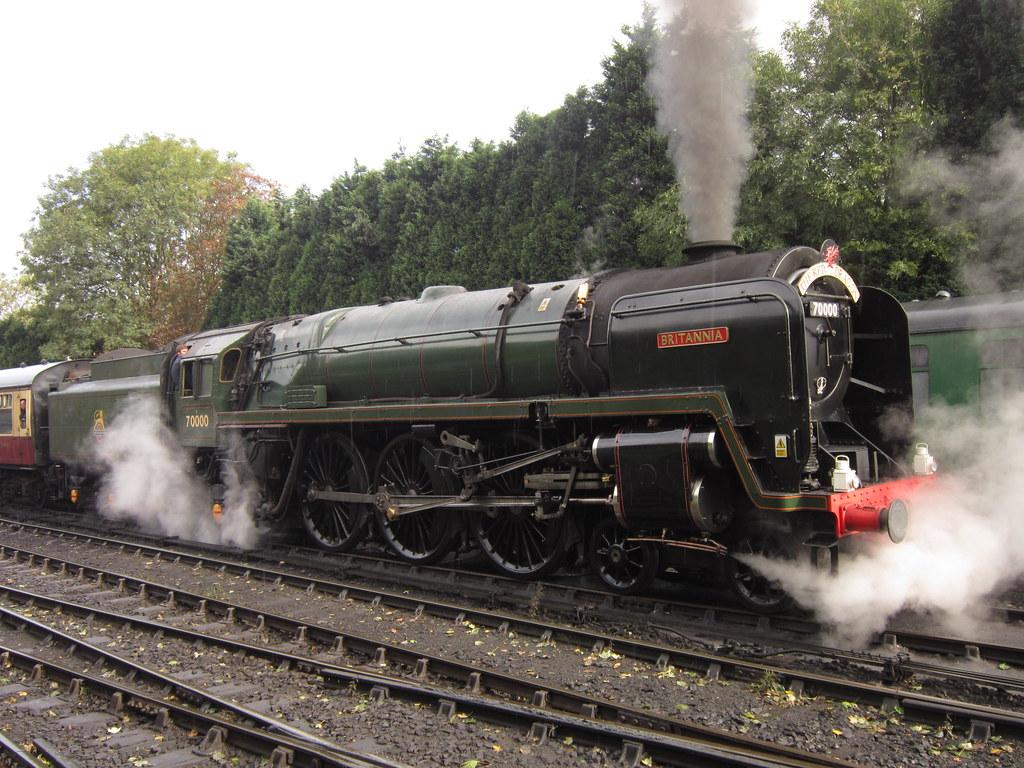 IMG_0030 - BR Standard Class 7 70000 Britannia | Date taken