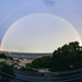 Double Rainbow by Thomas Ohlsson Photography