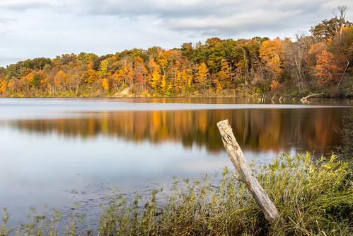 Eagle Creek Color