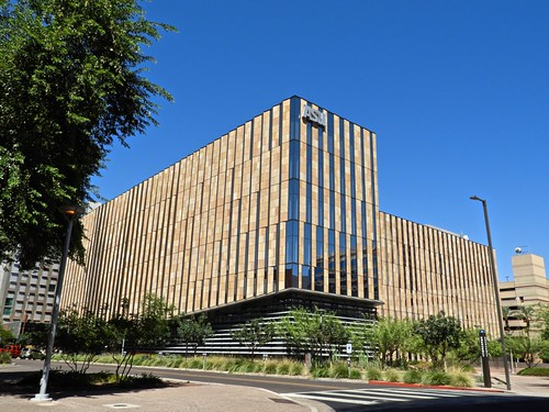 ASU: Sandra Day O'Connor School of Law