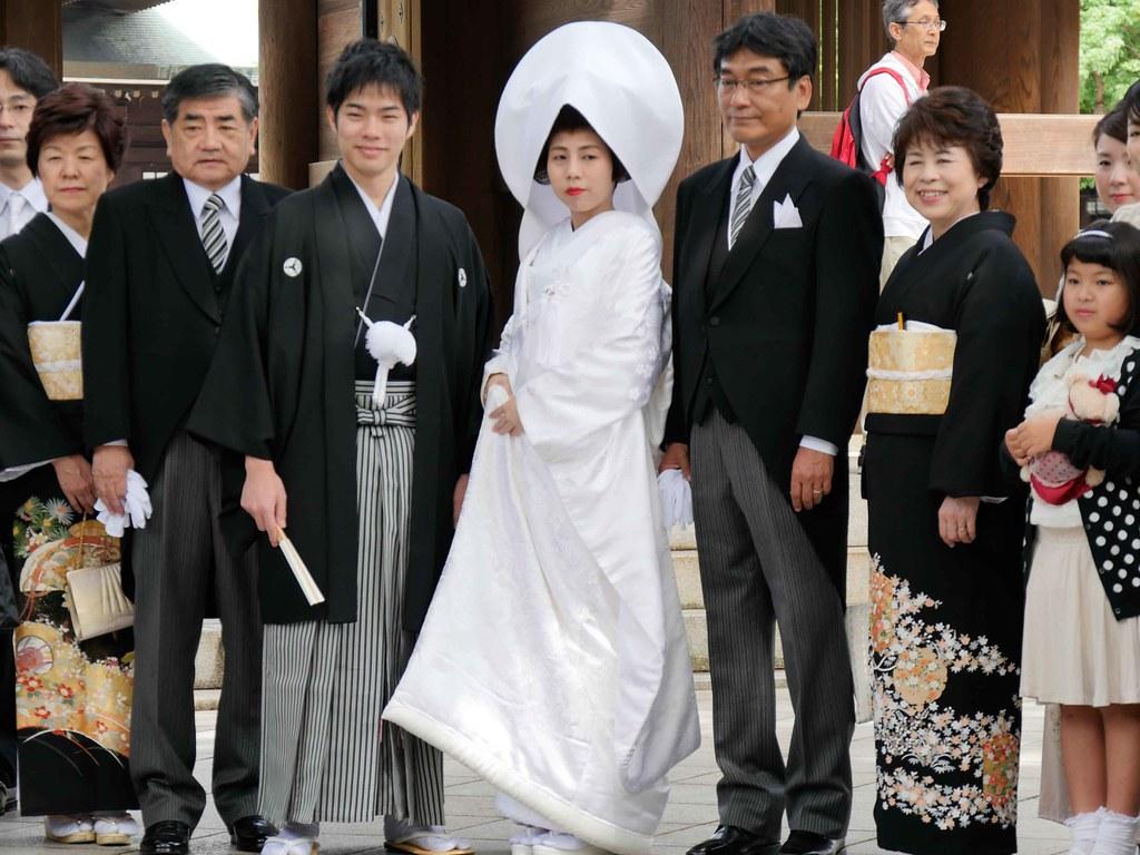 Traditional Japanese Wedding.Japanese Wedding A Traditional Japanese Wedding In Tokyo Liam