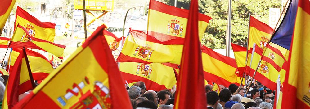Convocan una concentración el 13 de junio en Madrid contra los indultos a los golpistas