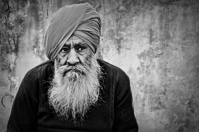 People of Jaipur, India