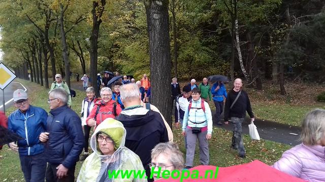 2018-11-07               Baarn SOP           25 Km  (90)
