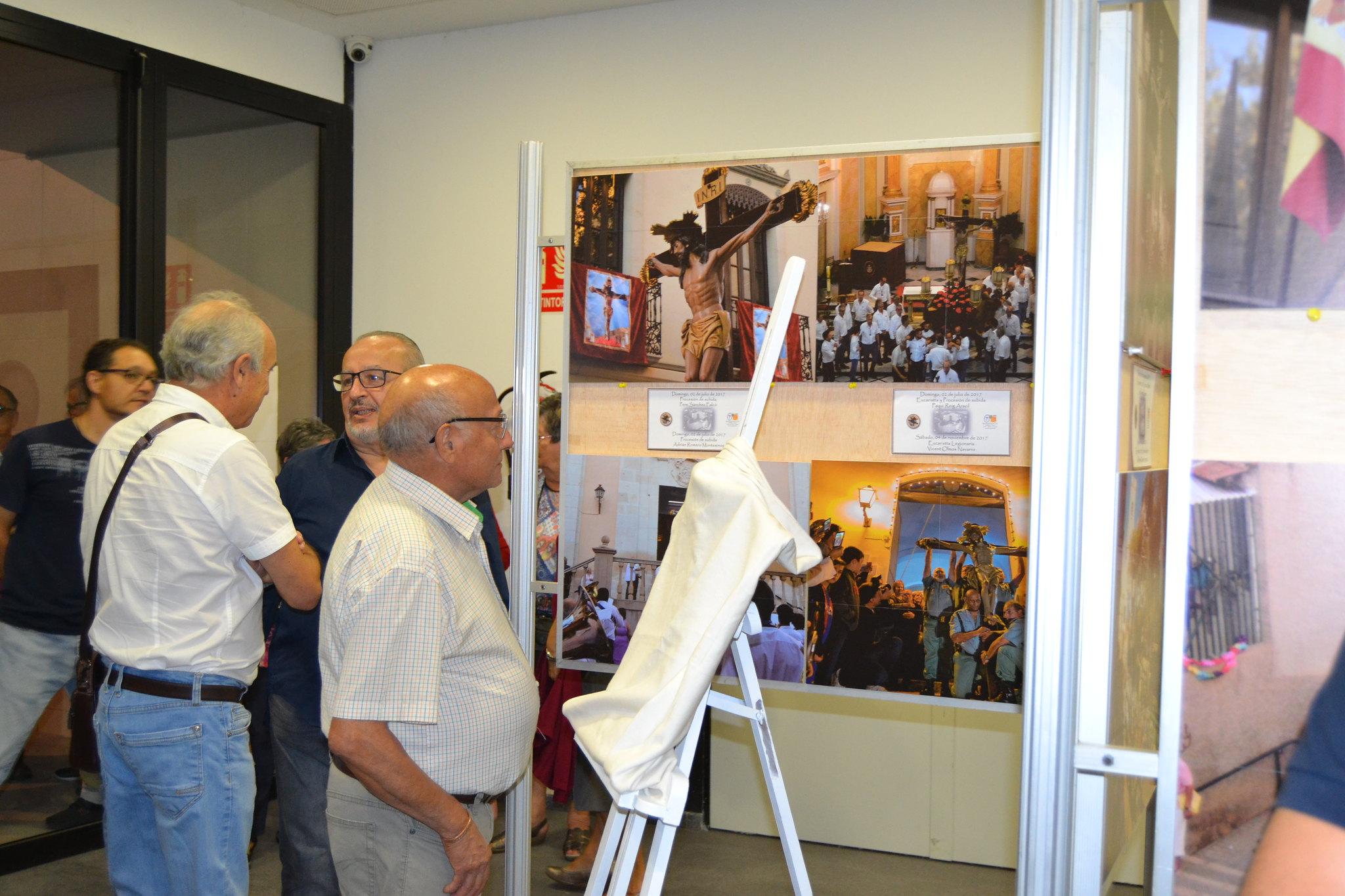 (2018-10-05) - Exposición Filatélica - Inauguración - Diario El Carrer  (06)