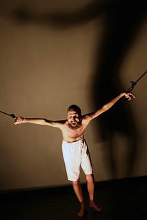 Marat/Sade   by Klockriketeatern