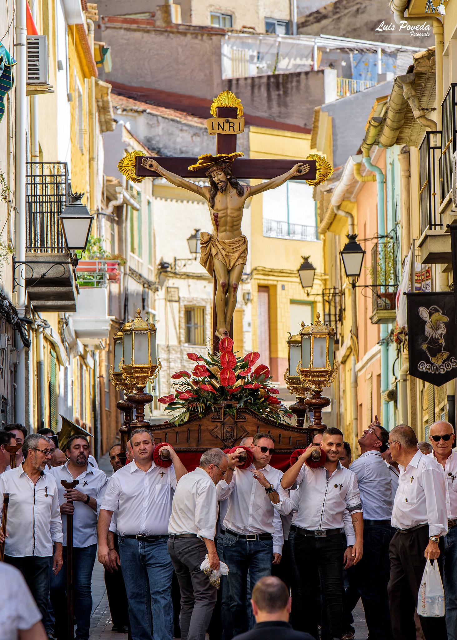 (2018-06-16) - 75 Aniversario - Encuentro - Luis Poveda Galiano (03)