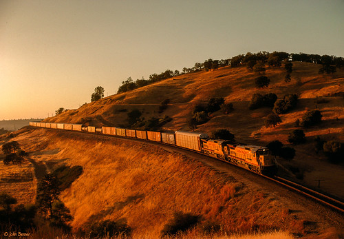 featherriverroute railroads up unionpacific c408 sunset