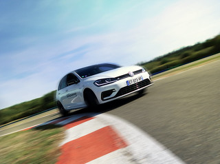 VW Driving Experience | by dsgforever