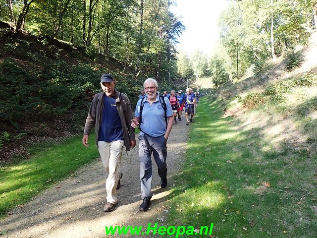 2018-10-10 Amersfoort-zuid     Natuurtocht        24 Km   (124)