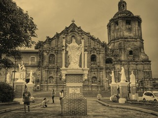 Church in Liliw , Philippines | by STEHOUWER AND RECIO