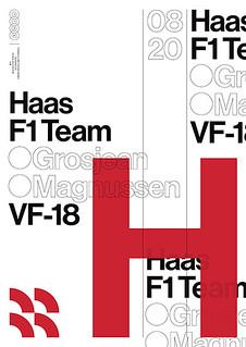 Haas F1 Team –– F1PS 2018 | by Blanka.co.uk