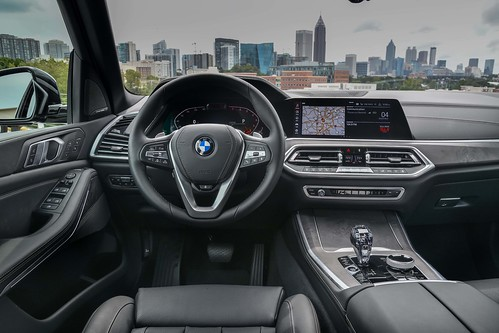 2019 BMW X5 Sports Activity Vehicle Photo