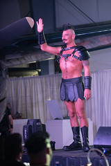 Mr. Palm Springs Leather 2019