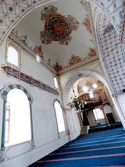 Plovdiv, Dzhumaya Mosque (10)