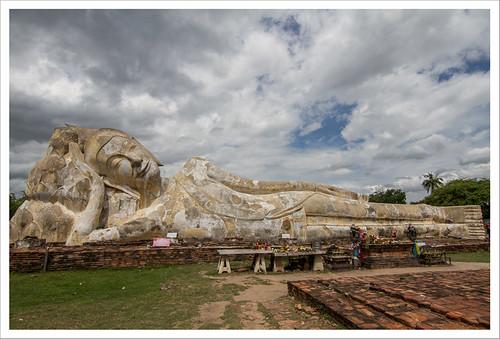 Ayutthaya-34   by Lola Hierro