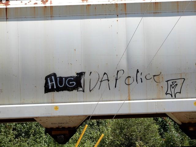 Hug da Police