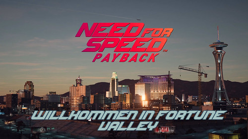 Need for Speed Payback | by CaptainAndre1977