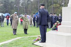 74e Herdenking Bevrijding Bergen op Zoom-9