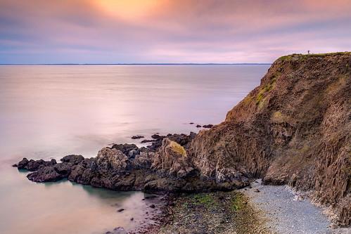 Falaise South West Head Cliff Grand Manan N.B. Canada | by paul-g-goyette-qc