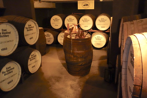 The Glenlivet Cellar Collection | by B-O-K