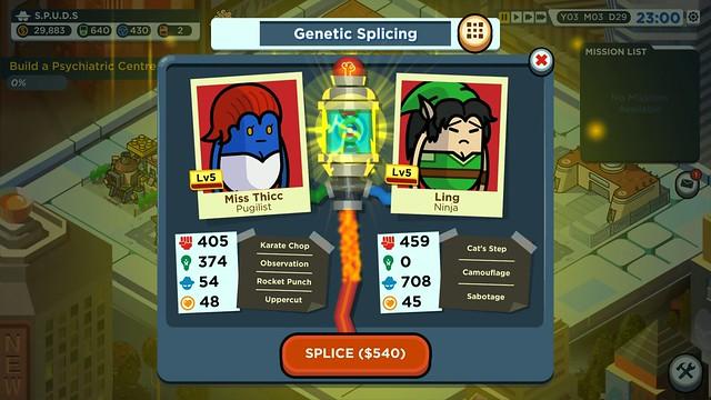 8-Splicing