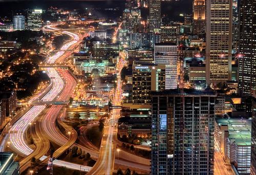 Bright Atlanta | by Nrbelex