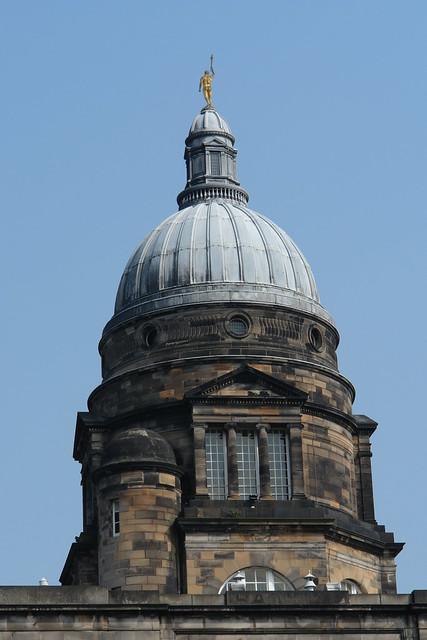 Golden Boy of Edinburgh University