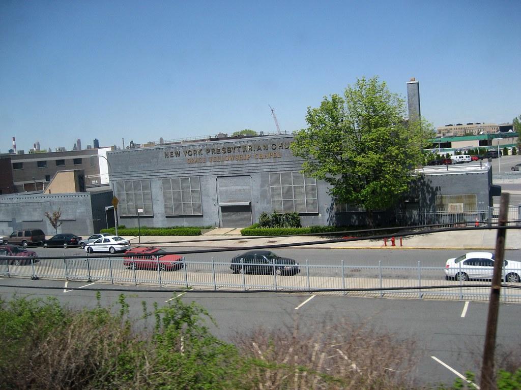 New York Presbyterian Church -- Grace Fellowship Chapel | Flickr