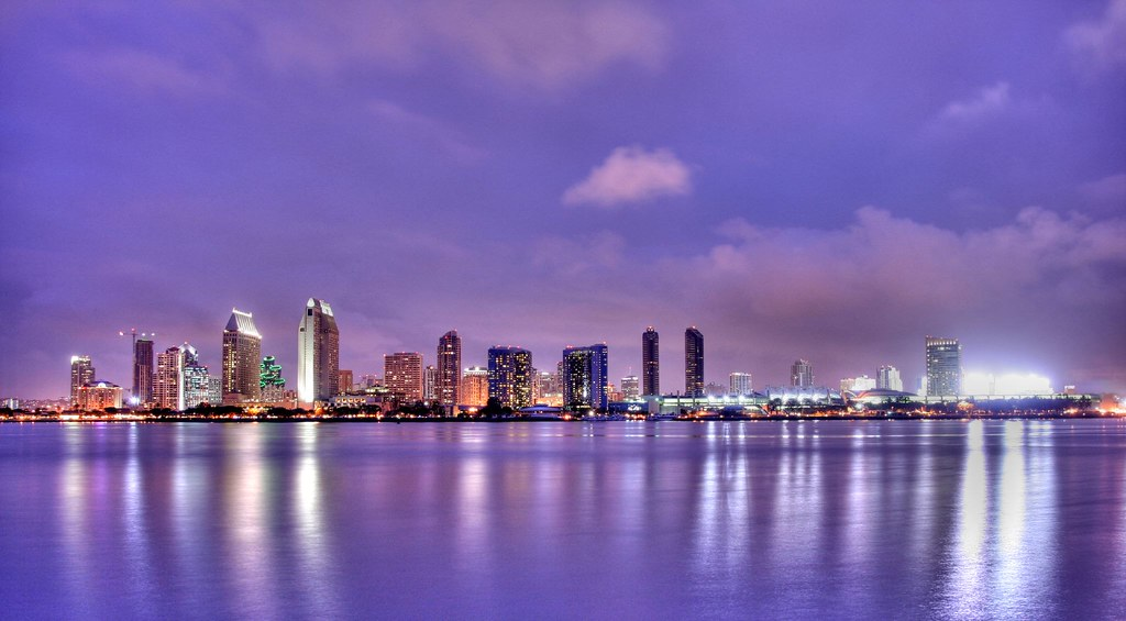 Top Ten Places in San Diego