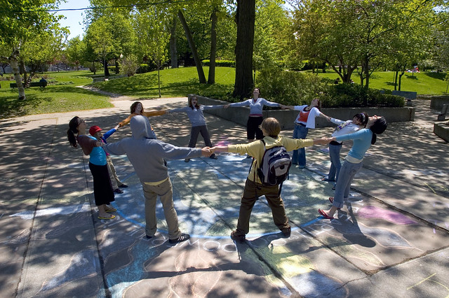 Cultural Diversity Day in Westmount Park