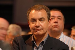 José Luis Rodríguez Zapatero - Royal & Zapatero's meeting in Toulouse for the 2007 French presidential election 0524 2007-04-19 | by Guillaume Paumier