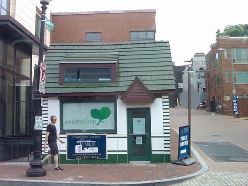 Sweetgreen Georgetown