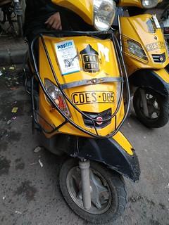 mototaxi (Delhi, India)