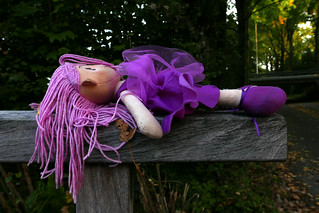 Verloren Doornroosje Foto van de maand bij fotoclub Lunetten. | by Eeke Anne de Ruig
