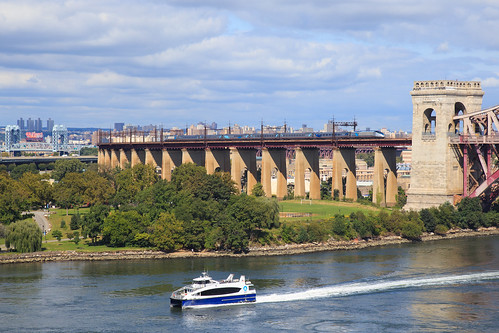 High speed on rail and water | by RailScapes