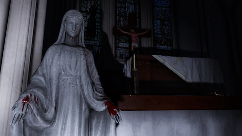 Exorcist | by PlayStation Europe