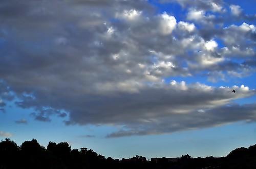 Clouds | by noelcmn