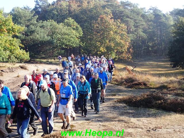 2018-10-10 Amersfoort-zuid     Natuurtocht        24 Km   (34)