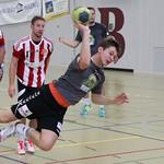 2. Liga SG Wetzikon - SG Horgen/ Wädenswil 2 (M2-02) 29.9.2018