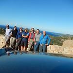 Kletterwoche Korsika 22. - 29.09.2018