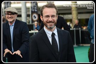 Zürich Film Festival 2018 (258) Gerald Kerkletz, Markus Schleinzer
