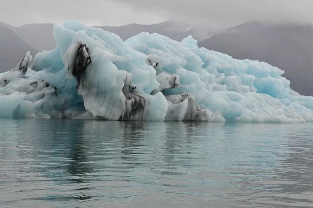 Glacier 78