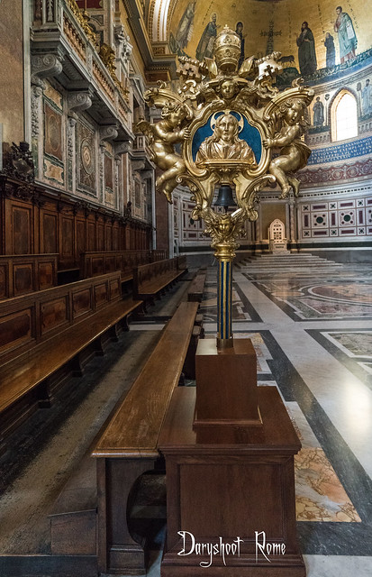Basilique Saint-Jean-de-Latran - La mère de toutes les églises de Rome et du monde