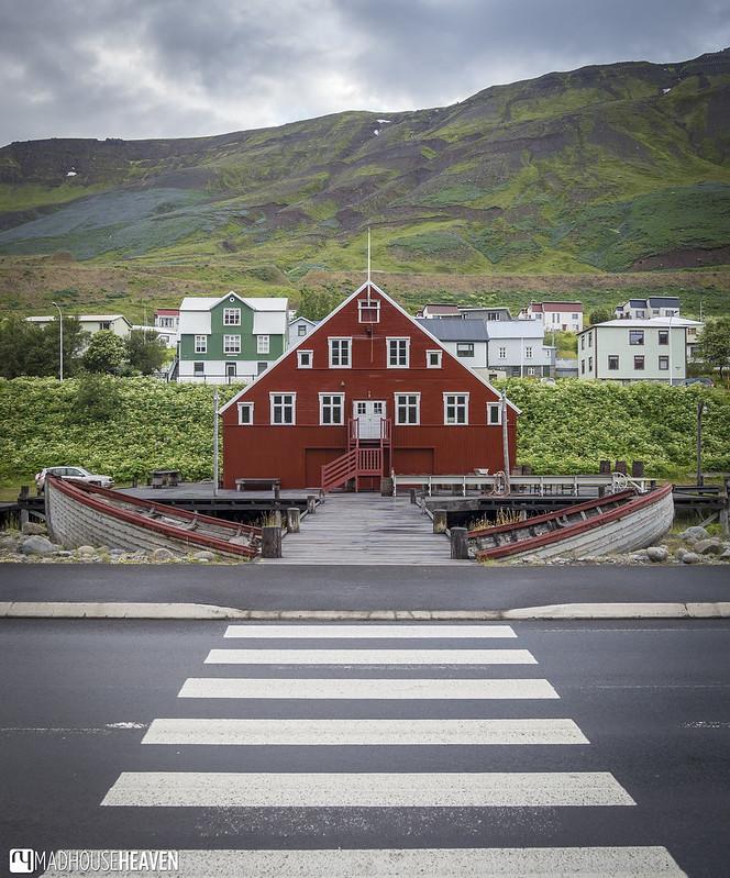 Iceland - 1545