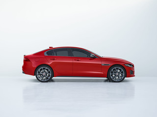 JAGUAR XE 300 SPORT and XE SV Project 8 | by jaguarmena